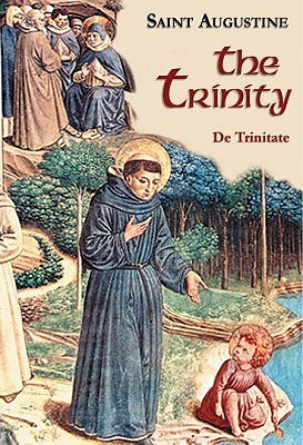 The Trinity by Augustine of Hippo