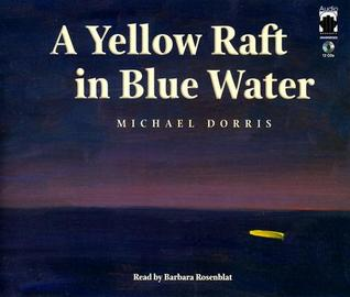 The theme of traditions in the novel a yellow in blue water