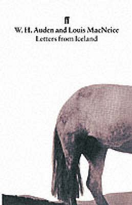 Letters from Iceland