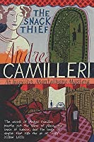 The Snack Thief (Inspector Montalbano, #3)