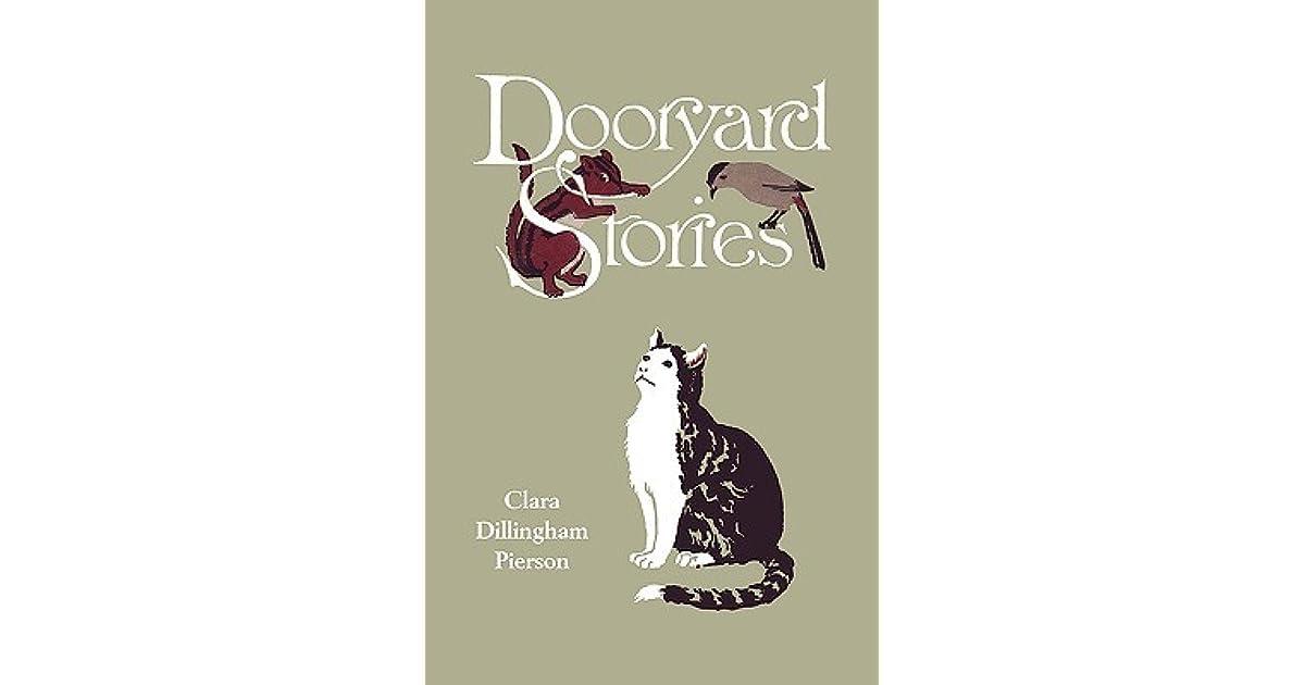 Dooryard Stories