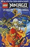 LEGO Ninjago Vol. 1: The Challenge of Samukai