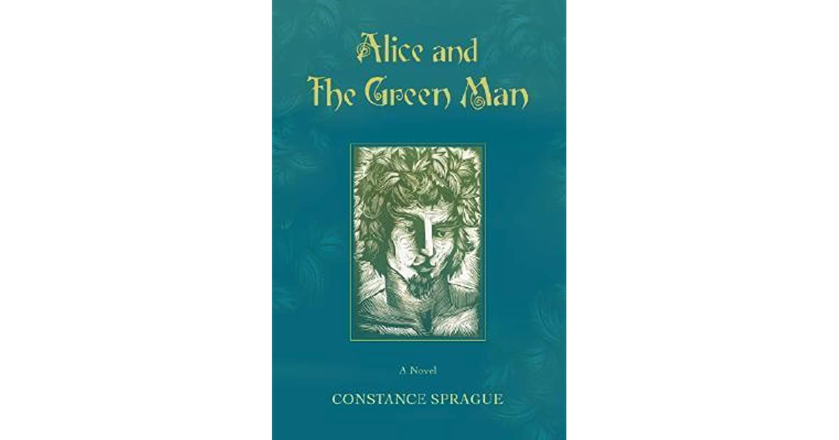 Alice and The Green Man