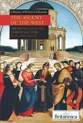 The-Ascent-of-the-West-From-Prehistory-Through-the-Renaissance