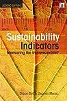 Sustainability Indicators: Measuring the Immeasurable?