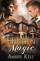 Hidden Magic Volume One (Hidden Magic #1-2)