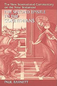 The Second Epistle to the Corinthians