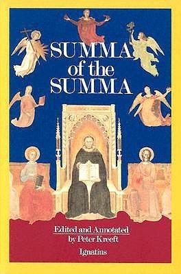 Aquinas - Summa Theologica