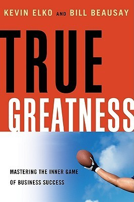 True Greatness  Masteri