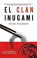 El clan Inugami (Detective Kosuke Kindaichi, #1)