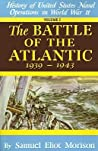 History of US Naval Operations in WWII 1: Battle of the Atlantic 9/39-5/43