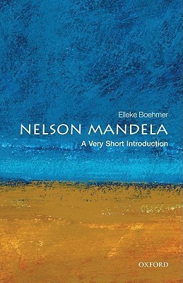 Nelson Mandela A Very Short Introduction