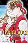 Fushigi Yûgi: VizBig Edition, Vol. 3