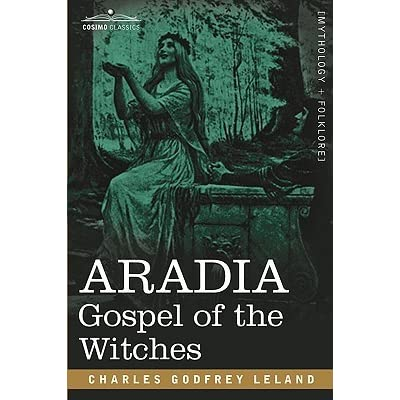 Tales of Aradia the Last Witch, no. 4
