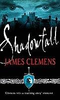 Shadowfall (Godslayer Chronicles, #1)