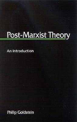 Post-Marxist Theory An Introduction