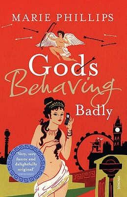 Gods Behaving Badly
