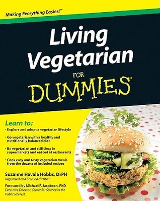 living vegetarian
