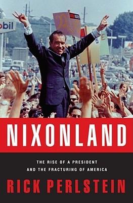 Nixonland book cover