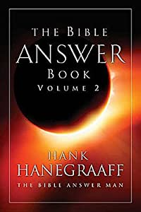 The Bible Answer Book, Volume 2