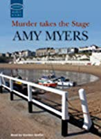 Murder Takes the Stage (Marsh and Daughter, #6)