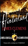 Hinterland (Godslayer Chronicles, #2)