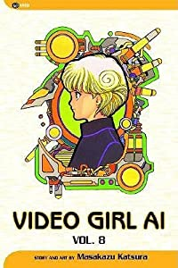 Video Girl Ai, Vol. 08: Flashback