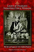 Light of Fearless Indestructible Wisdom: A Brief Account of the Life and Legacy of Kyabje Jigdral Yeshe Dorje, His Holiness Dudjom Rinpoche