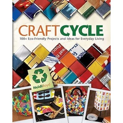 eco friendly craft ideas craftcycle 100 eco friendly projects and ideas for 4390