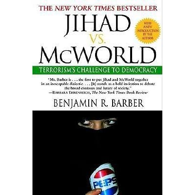jihad vs mcworld article