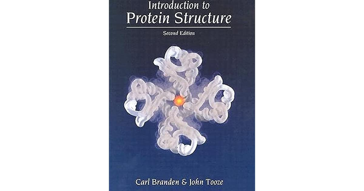 To protein structure ebook download introduction