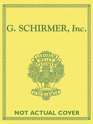 Complete Preludes, Op. 3, 23, 32: Schirmer Library of Classics Volume 2001 Piano Solo
