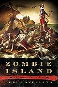 Zombie Island (Shakespeare Undead, #2)