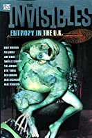 The Invisibles Vol. 3: Entropy in the UK (Titan)