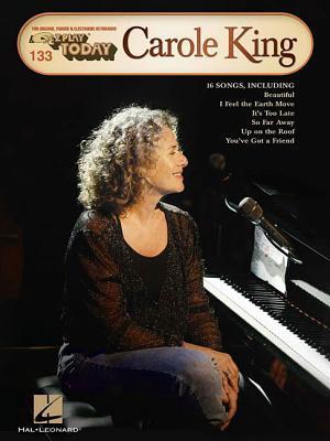 Carole King: E-Z Play Today Volume 133