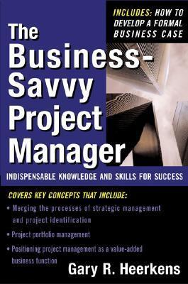 the business savvy project manager