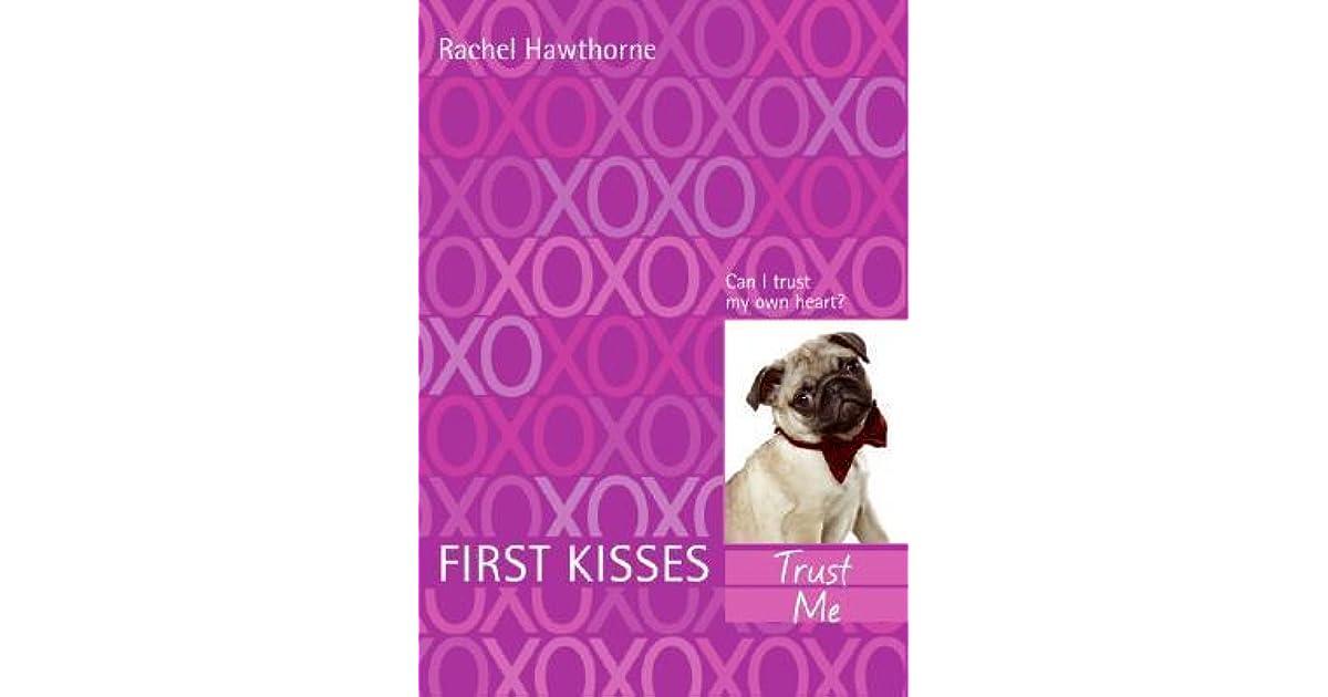 TRUST ME FIRST KISSES PDF