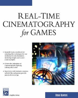 Real Time Cinematography for Games