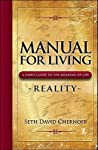 Manual For Living...