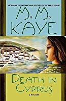 Death in Cyprus (Death in..., #3)