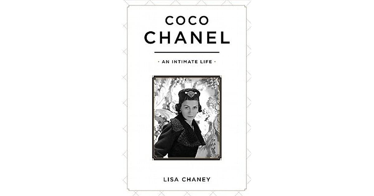 Coco Chanel An Intimate Life Pdf