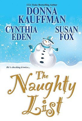 Image result for the naughty list book cover