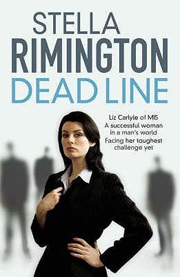 Dead Line (Liz Carlyle, #4)