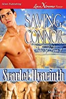 Saving Connor (Tides of Love 1)