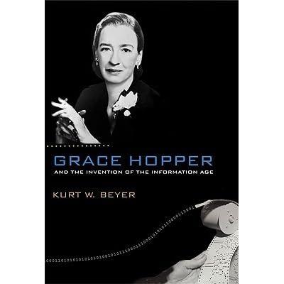 Famous Thinkers: Steven Spielberg & Grace Hopper Essay
