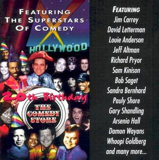 20th Birthday of the Comedy Store