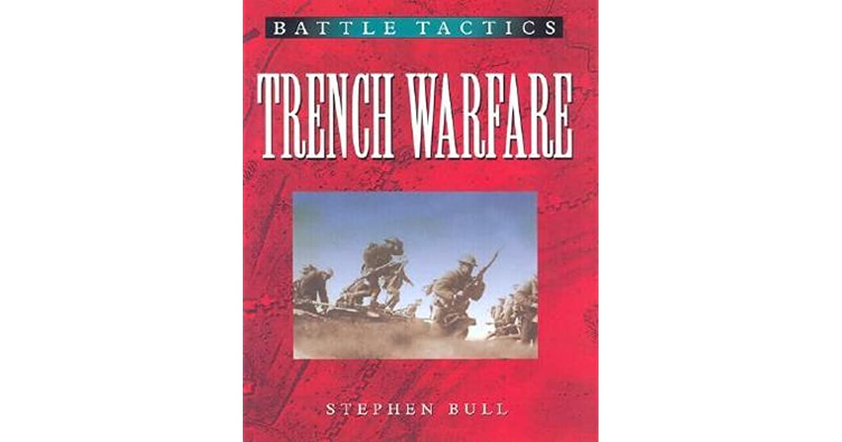 an analysis of the trench warfare in the world war one Trench warfare in wwi by many soldiers fighting in the first world war suffered from trench schools online world war one - hq - trench warfare.