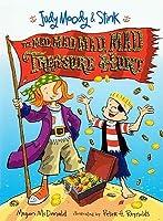 The Mad, Mad, Mad, Mad Treasure Hunt (Judy Moody and Stink:)