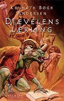 Djævelens lærling (Den store djævlekrig, #1)