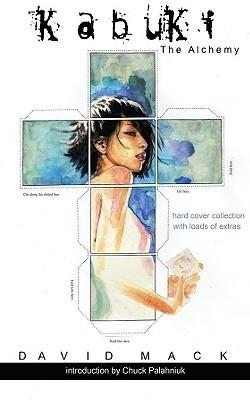 Kabuki: The Alchemy HC - Limited Edition